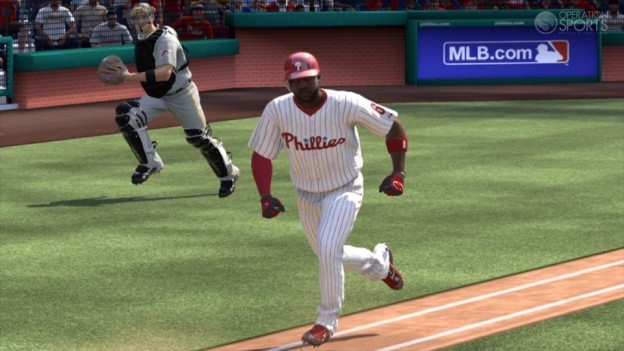 MLB 11 The Show Screenshot #317 for PS3