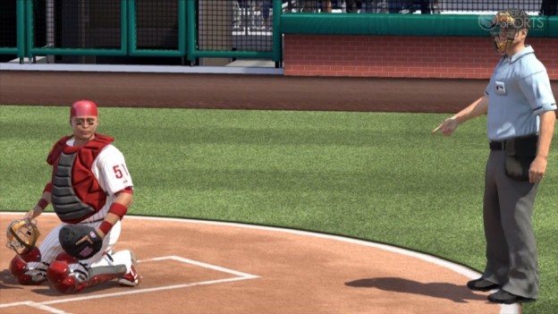 MLB 11 The Show Screenshot #319 for PS3