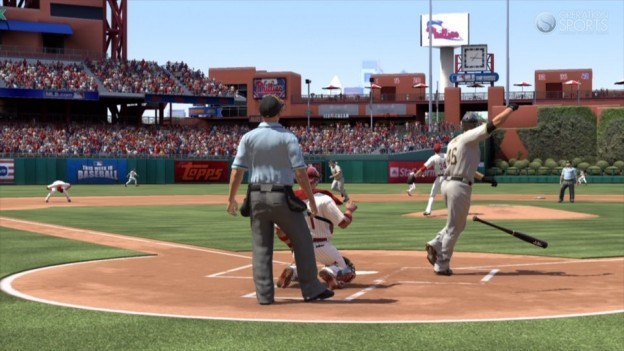 MLB 11 The Show Screenshot #320 for PS3