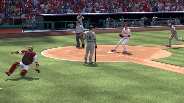 MLB 11 The Show Screenshot #321 for PS3