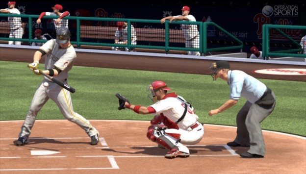 MLB 11 The Show Screenshot #322 for PS3