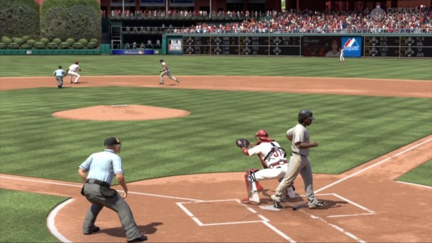 MLB 11 The Show Screenshot #323 for PS3