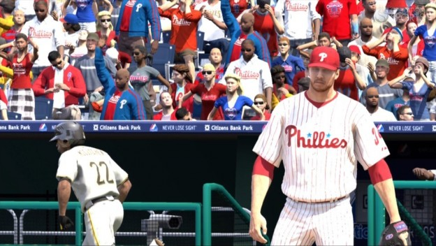 MLB 11 The Show Screenshot #324 for PS3