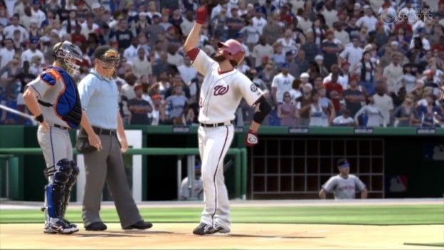MLB 11 The Show Screenshot #326 for PS3