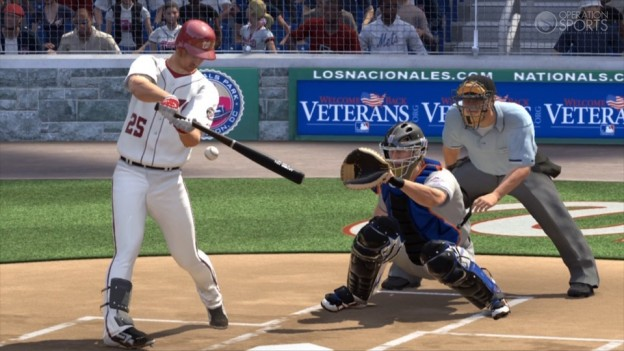 MLB 11 The Show Screenshot #329 for PS3