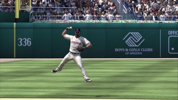 MLB 11 The Show Screenshot #331 for PS3