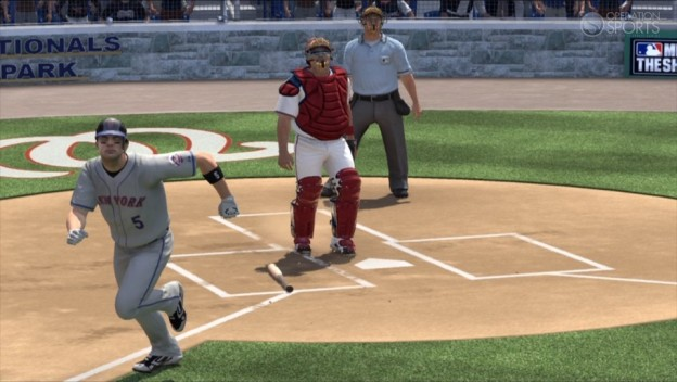 MLB 11 The Show Screenshot #333 for PS3