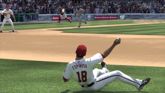 MLB 11 The Show Screenshot #334 for PS3