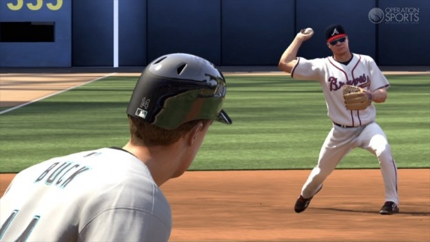 MLB 11 The Show Screenshot #335 for PS3