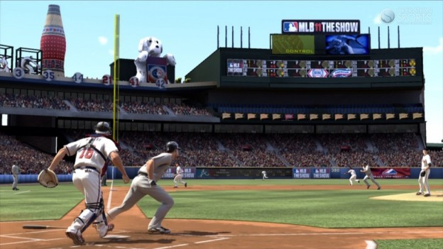 MLB 11 The Show Screenshot #336 for PS3