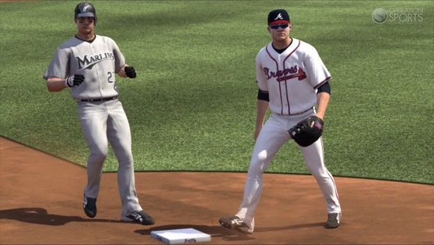 MLB 11 The Show Screenshot #337 for PS3