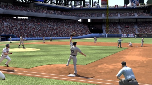 MLB 11 The Show Screenshot #338 for PS3