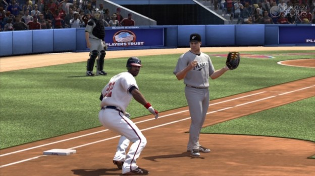 MLB 11 The Show Screenshot #339 for PS3