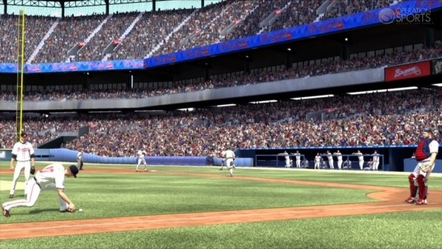 MLB 11 The Show Screenshot #340 for PS3