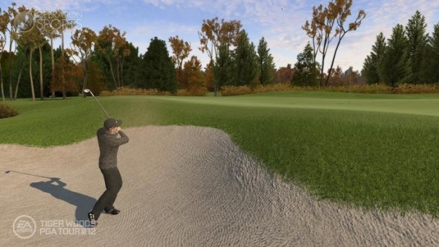 Tiger Woods PGA TOUR 12: The Masters Screenshot #115 for Xbox 360