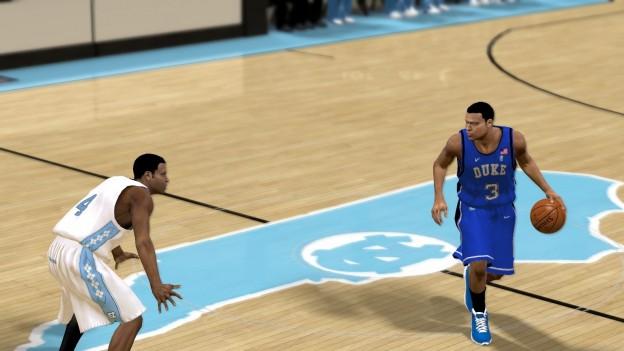 NBA 2K11 Screenshot #2 for PC