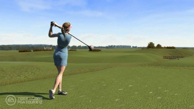 Tiger Woods PGA TOUR 12: The Masters Screenshot #100 for PS3