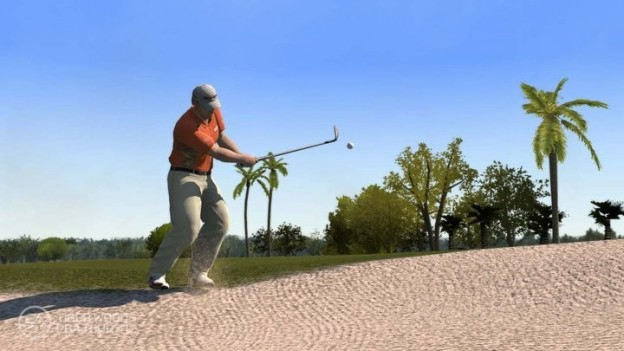Tiger Woods PGA TOUR 12: The Masters Screenshot #101 for PS3
