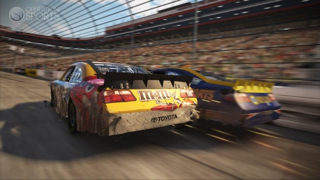NASCAR The Game 2011 Screenshot #118 for Xbox 360