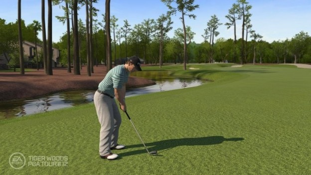 Tiger Woods PGA TOUR 12: The Masters Screenshot #121 for Xbox 360