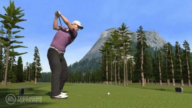 Tiger Woods PGA TOUR 12: The Masters Screenshot #122 for Xbox 360