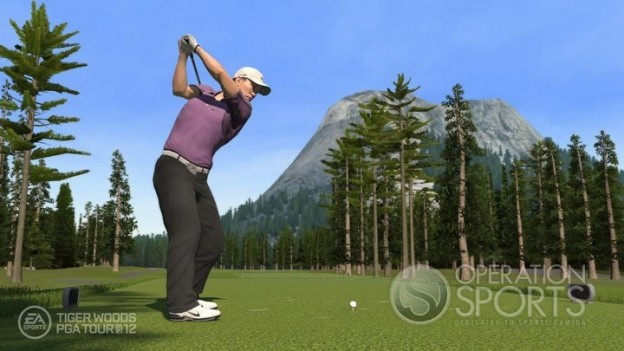 Tiger Woods PGA TOUR 12: The Masters Screenshot #103 for PS3