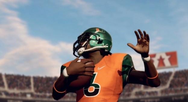 NCAA Football 12 Screenshot #13 for Xbox 360