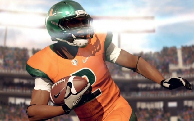 NCAA Football 12 Screenshot #15 for PS3