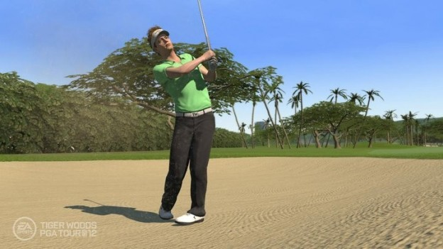 Tiger Woods PGA TOUR 12: The Masters Screenshot #107 for PS3