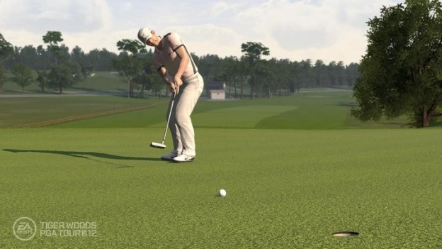 Tiger Woods PGA TOUR 12: The Masters Screenshot #108 for PS3