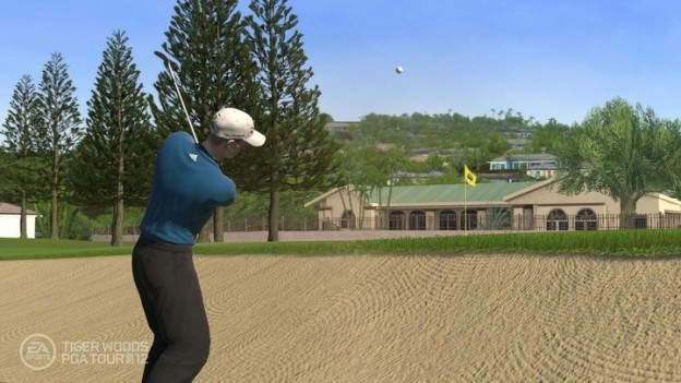 Tiger Woods PGA TOUR 12: The Masters Screenshot #110 for PS3
