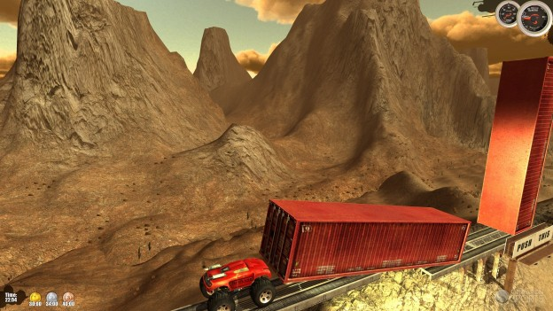 Monster Trucks Nitro Screenshot #5 for Mac