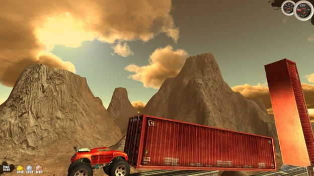 Monster Trucks Nitro Screenshot #6 for Mac