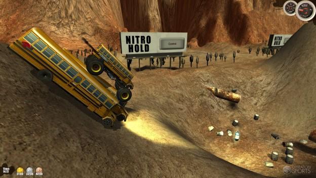 Monster Trucks Nitro Screenshot #7 for Mac