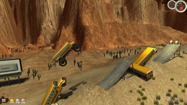 Monster Trucks Nitro Screenshot #10 for Mac
