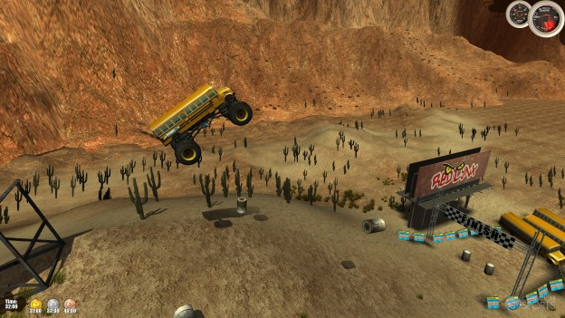 Monster Trucks Nitro Screenshot #14 for Mac
