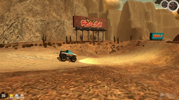 Monster Trucks Nitro Screenshot #15 for Mac