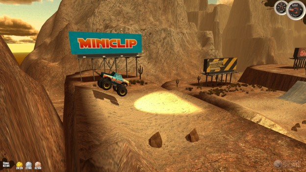 Monster Trucks Nitro Screenshot #17 for Mac