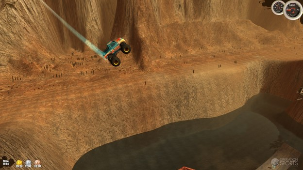 Monster Trucks Nitro Screenshot #19 for Mac