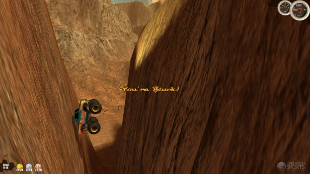 Monster Trucks Nitro Screenshot #20 for Mac