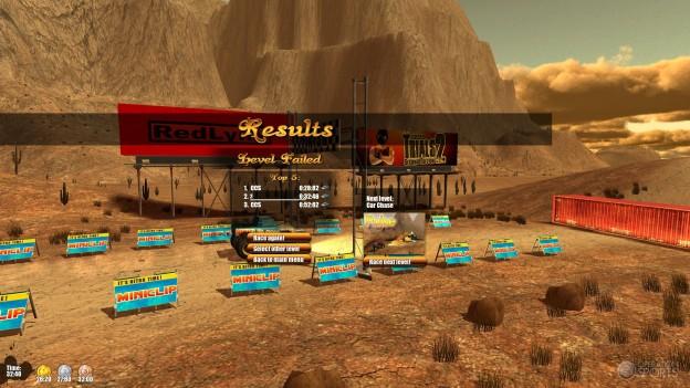 Monster Trucks Nitro Screenshot #21 for Mac
