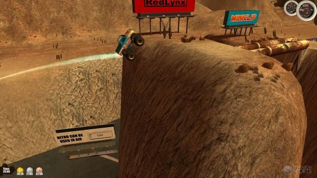 Monster Trucks Nitro Screenshot #22 for Mac