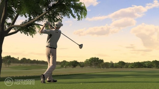 Tiger Woods PGA TOUR 12: The Masters Screenshot #112 for PS3