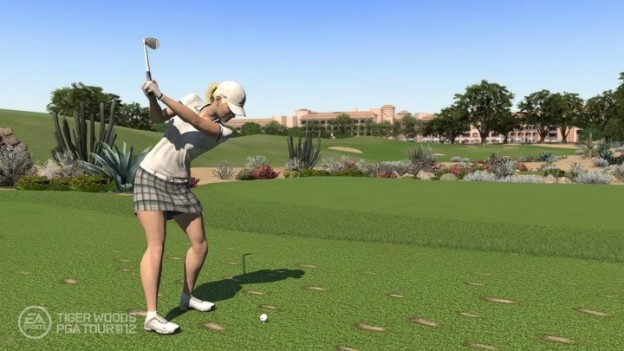 Tiger Woods PGA TOUR 12: The Masters Screenshot #113 for PS3