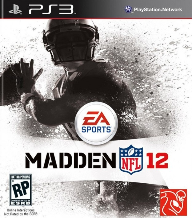 Madden NFL 12 Screenshot #2 for PS3