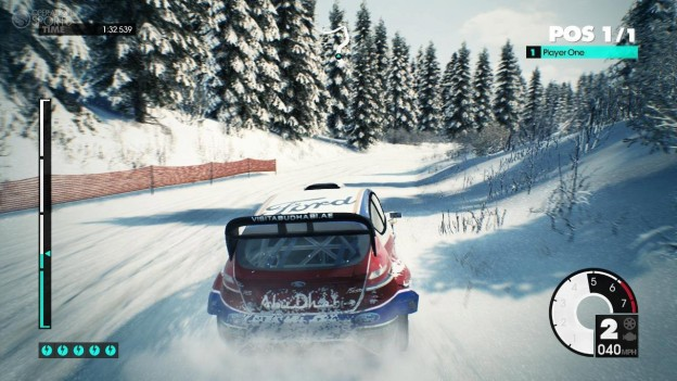 DiRT 3 Screenshot #14 for Xbox 360