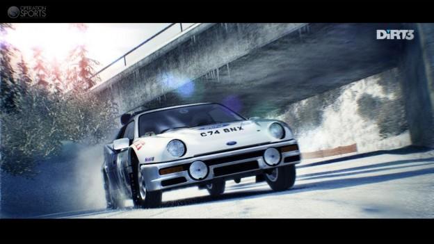 DiRT 3 Screenshot #2 for PS3