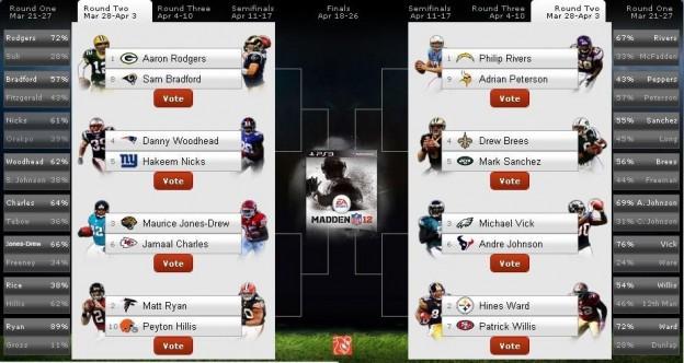 Madden NFL 12 Screenshot #7 for PS3
