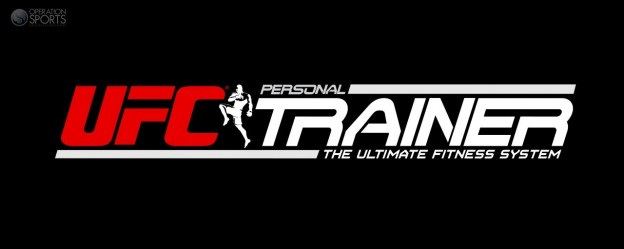 UFC Personal Trainer Screenshot #2 for Xbox 360