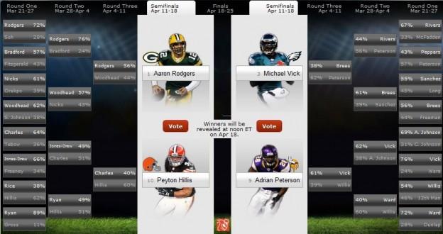 Madden NFL 12 Screenshot #19 for PS3